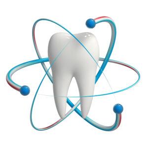 Новый зуб